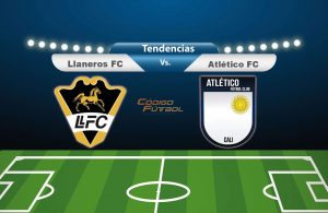 Llaneros-vs-Atletico