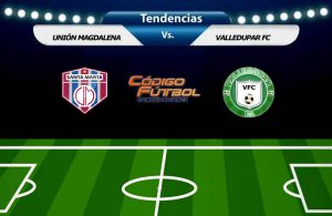 UNION-VALLEDUPAR
