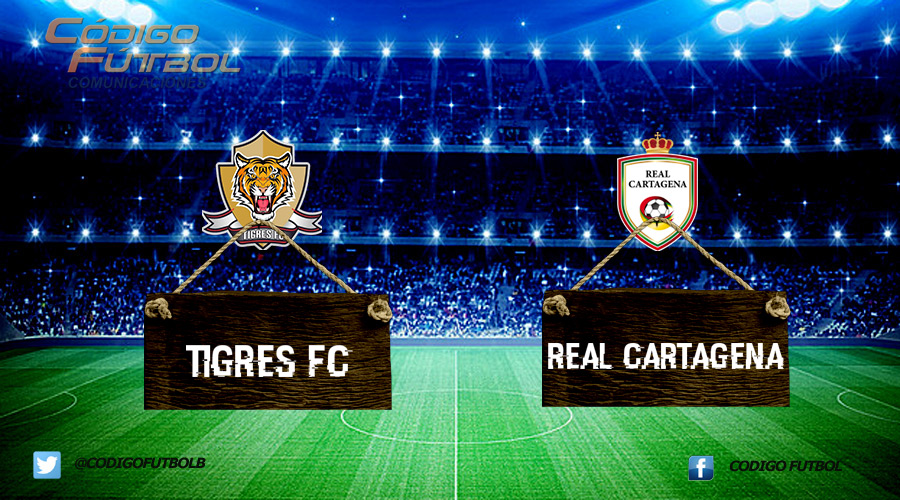 TIGRES-REAL-CARTAGENA
