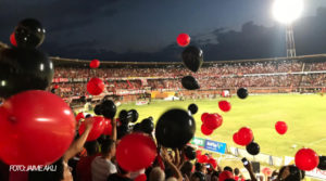 CUCUTA--ESTADIO